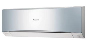 Minisplit panasonic inverter for Aire acondicionado portatil ansonic